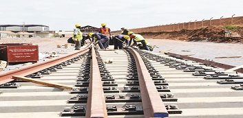 Rahco invites tenders for standard gauge central railway